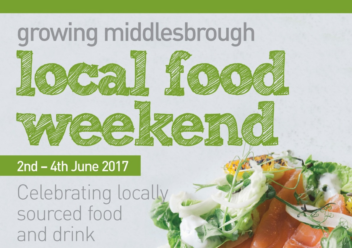 Local Food Event